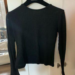 Fendi Vintage Black Sweater